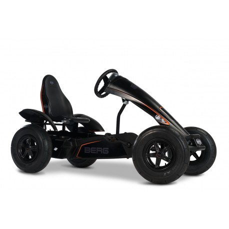 BERG Black Edition E-BF