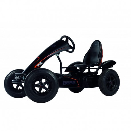 BERG Black Edition BFR-3