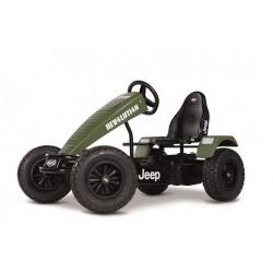 Jeep Revolution BFR