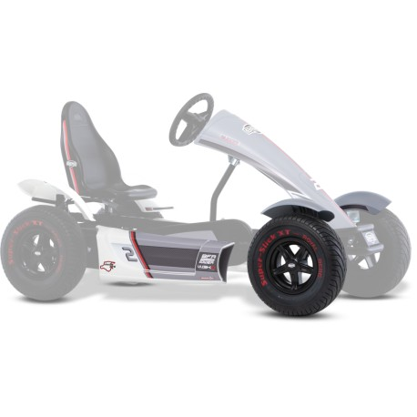 BERG Front mudguards Race GTS
