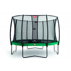 BERG Champion 270 + Safety Net Deluxe 270