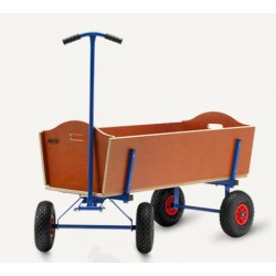 BERG Beach Wagon XL