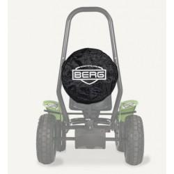 BERG Spare wheel X-plore