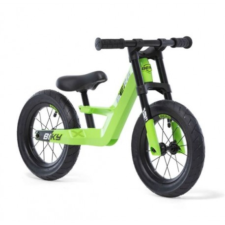 BERG Biky City Green