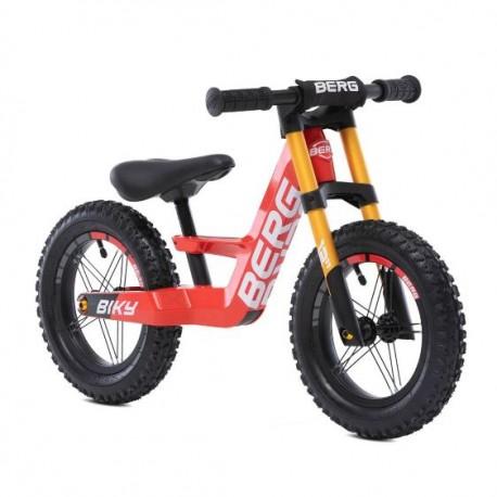 BERG Biky Cross Red