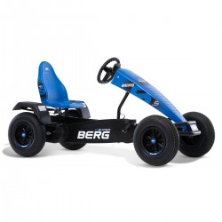 BERG XL B. Super Blue BFR